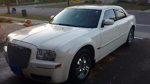 REDUCED $4500 OBO -2005 Chrysler 300-Limited Silver Wing Edition