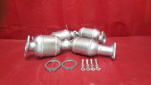 ALL INFINITI CATALYTIC CONVERTERS ON SALE NOW