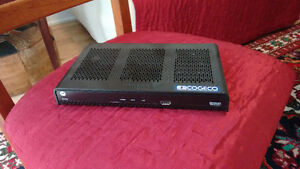Samsung BD-EM57C Disc Player & Digital Receiver Motorola DCX700