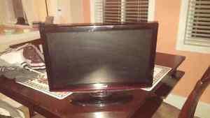 "Samsung 22"" Inch LED Flat Screen TV"