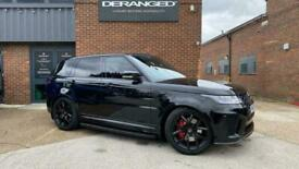 image for 2020 Land Rover Range Rover Sport 5.0 P575 V8 SVR Auto 4WD (s/s) 5dr