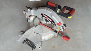 "Craftsman 12"" Miter Saw with Blade"