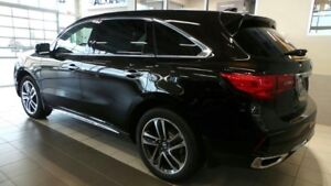 Amazing deal 2017 Acura MDX   lease take over