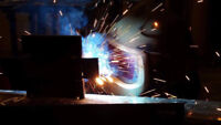 Pelley Welding and Fabrication