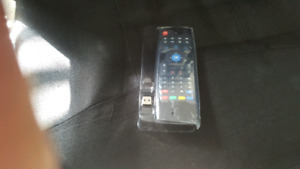 Air mouse remote control