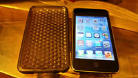 Apple iPod Touch 3rd Generation Black 32 GB A1318