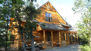 Whitewater Village fractional ownership cottage for sale