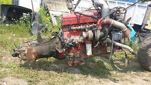 Diesel Engines/Motors Peterborough Peterborough Area image 3