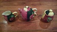 TEA SET FOR ONE FOR SALE