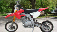 Baja 150 cc motocross/Dirt Bike