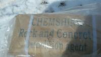 Demolition powder