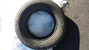 "16"" Motomaster Snow Tires"