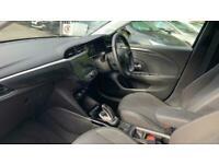 2020 Vauxhall CORSA-E 50kWh Elite Nav Auto 5dr (7.4Kw Charger) Hatchback Electri