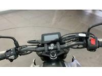 2019 Honda CB300 CB300R Naked Petrol Manual
