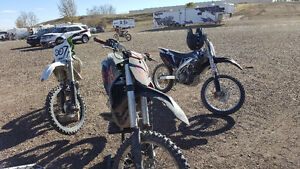 Looking For Front Forks