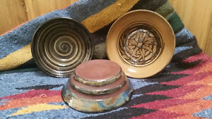 Earth's Art Pottery Pieces Now On Sale!