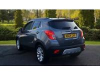 2015 Vauxhall Mokka 1.6i SE 5dr Manual Petrol Hatchback