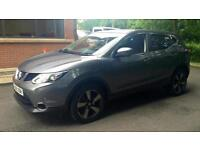 2015 Nissan Qashqai N-Tec Xtronic ***WAS 19000 SALE NOW ON*** Diesel