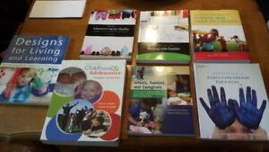 Early Childhood Education and EA Textbooks for Sale