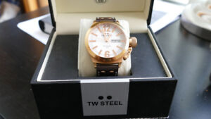 TW Steel Canteen Rose Gold