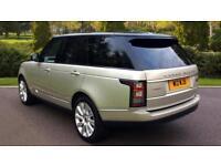 2013 Land Rover Range Rover 3.0 TDV6 Vogue 4dr - Fixed Pan Automatic Diesel Esta