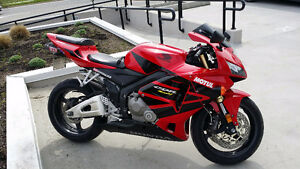 **2005 Honda CBR600RR - Great condition**