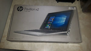 HP Pavillion x2 Detachable