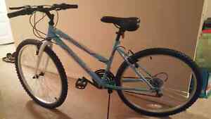 Brand New Adult Bike 26 inch tires
