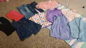 Girls clothing and shoes 3m to 3t Kitchener / Waterloo Kitchener Area image 3