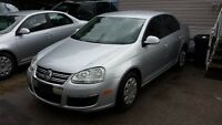 2006 VW JETTA SAFETY+E-TEST INCLUDED