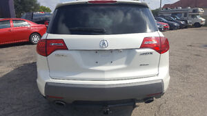 2008 Acura MDX Tech Pkg SUV, Crossover - CERTIFIED & E-TESTED! Kitchener / Waterloo Kitchener Area image 4