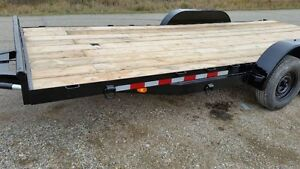 18' Trailer - like new condition  Regina Regina Area image 5