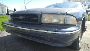 Chevrolet Caprice 94 (PIÈCES)