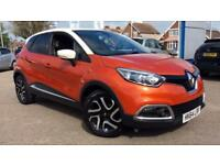 2014 Renault Captur 1.5 dCi 90 Dynamique S MediaNa Manual Diesel Hatchback