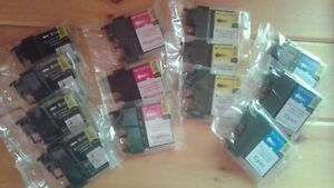 Ink Cartriges for Brother Printer