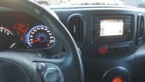 Nissan Cube - Low Kms - Fully Loaded - $8000