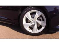 2017 Vauxhall Insignia 2.0 Turbo D SRi Vx-line Nav 5d Manual Diesel Hatchback