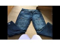 Ladies voi jeans size 14