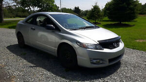 2009 CIVIC!  AUTO ***87,000 kms***