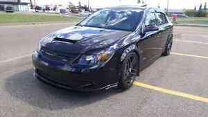 2009 Cobalt SS Turbocharged Sedan RARE