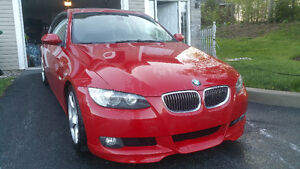 2008 BMW 3-Series Coupe (2 door) PRICED TO SELL!!
