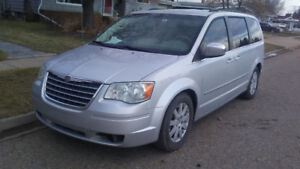 2010 Chrysler town country 4.0L