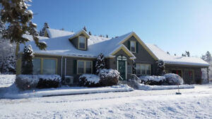 NEW - Reduced - Family Home or Family Business