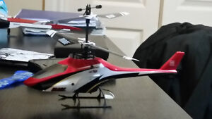 Blade mcx2 helicopter