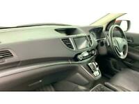 2015 Honda CR-V 1.6 i-DTEC EX SUV 5dr Diesel Auto 4WD (160 ps) Estate Diesel Aut