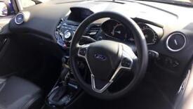 2016 Ford Fiesta 1.0 EcoBoost Titanium X Powers Automatic Petrol Hatchback