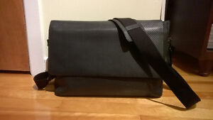 Dunhill Chassis Messenger Bag