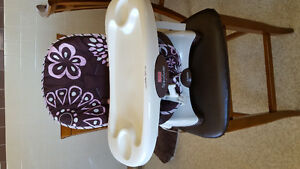 Stroller, High chair, Playpen, block toy