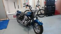 2005 Harley Springer Classic - Excellent Condition - 11,500kms