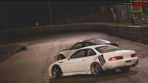 Wanting to start a Drift Team